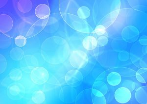 Blue bokeh - Simply Nourished | Food Coaching & Reiki, Melbourne VIC - simplynourished.com.au