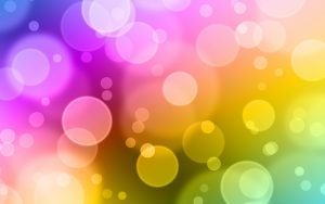 Multi-coloured bokeh - Simply Nourished | Food Coaching & Reiki, Melbourne VIC - simplynourished.com.au