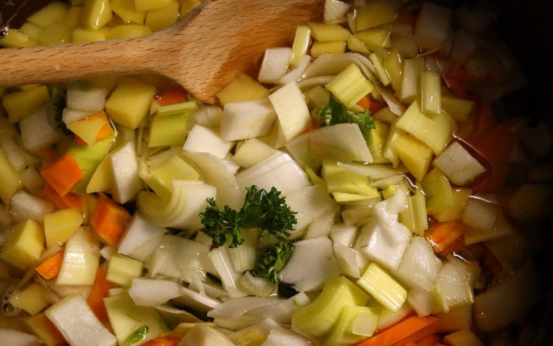 7 Healthy Soup Recipes